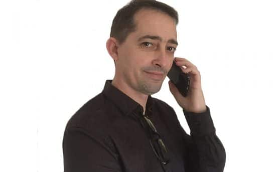 Régis Stéphant consultant SEO korleon'biz